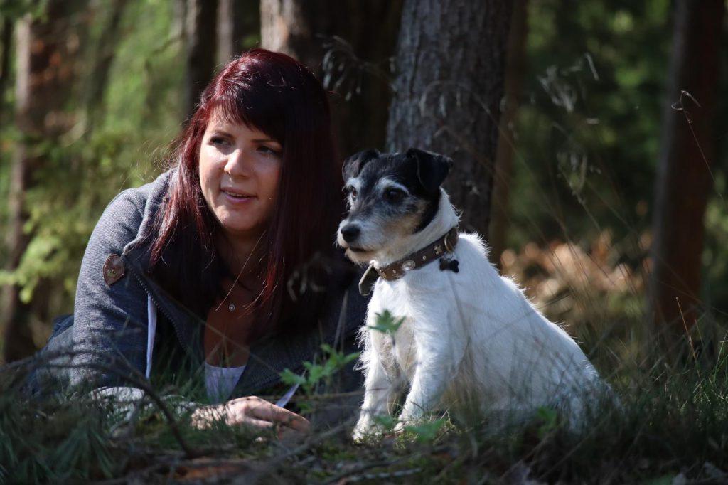 Tariner bei Leidenschaft Hund