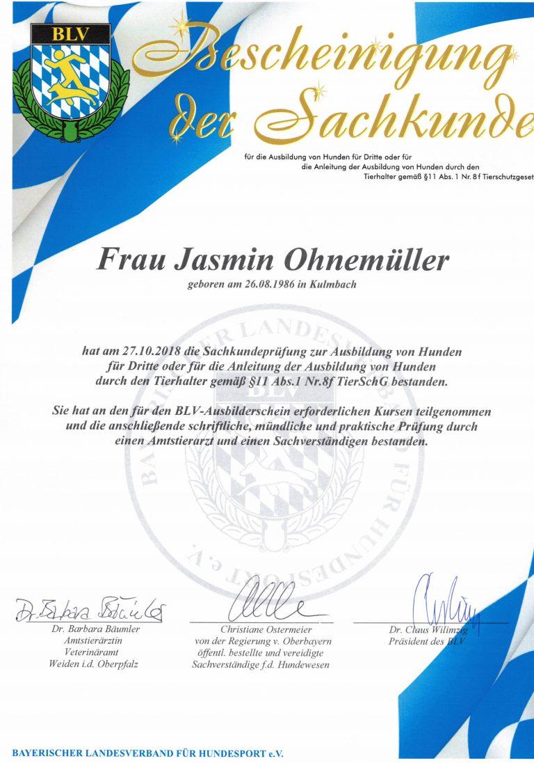 Zertifikat Phytotherapie