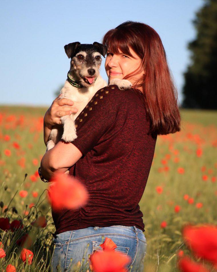 Leidenschaft Hund Kulmbach